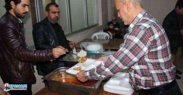 Adana'da hırsızlar aşevini soydu: Kefenleri bile çaldılar