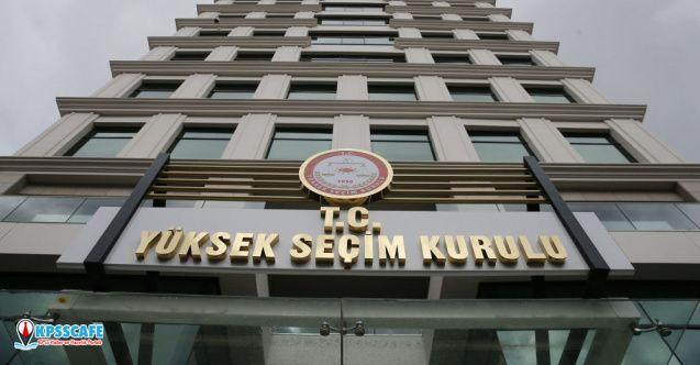 YSK, Ceylanpınar Belediye Başkanı AK Partili Abdullah Aksak'ın mazbatasını iptal etti!