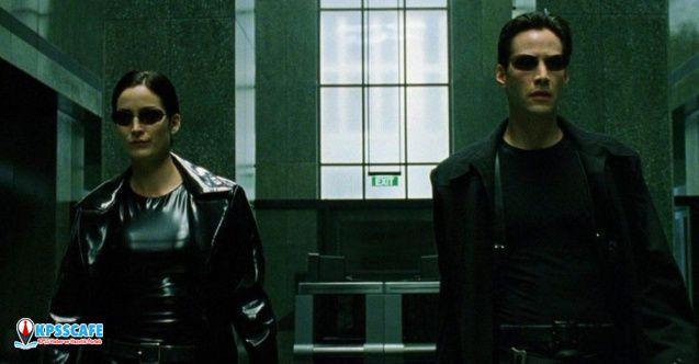 Matrix 4'ün vizyon tarihi açıklandı!