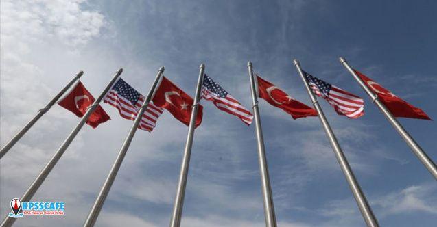 Ankara'dan ABD Senatosu'nda kabul edilen 'Ermeni Soykırımı' tasarısına tepkiler!