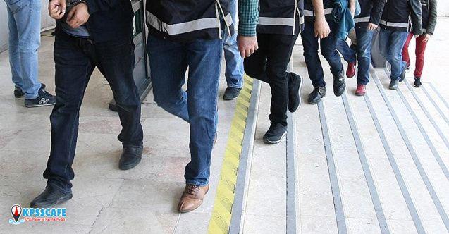Adana'da IŞİD operasyonu: 5 gözaltı!