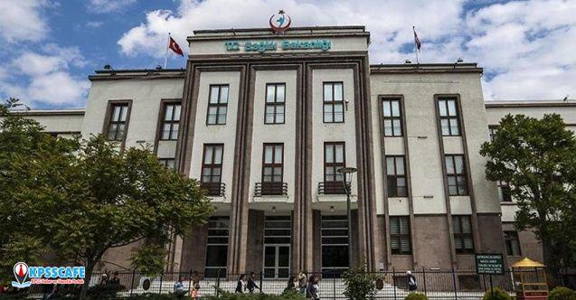 Resmi Gazete'de yayınlandı Sağlık Bakanlığı'na 8 bin 845 sözleşmeli sağlık personeli alınacak