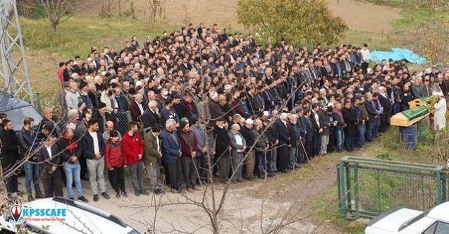 Bütün köy yasta! 9 günde 6 kişi aynı şekilde öldü