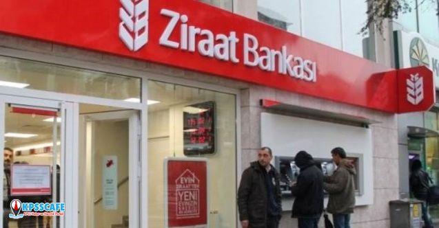 Ziraat Bankası simit satacak
