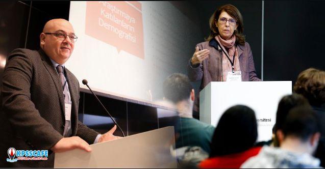 Araştırma sonuçları açıklandı! Türkiye'de Gönüllülük: Katılım, Koşullar ve Hukuk