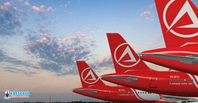 Atlasglobal uçuşlarına yeniden başlıyor!