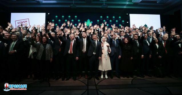 MHP'den Gelecek Partisi ile ilgili açıklama!
