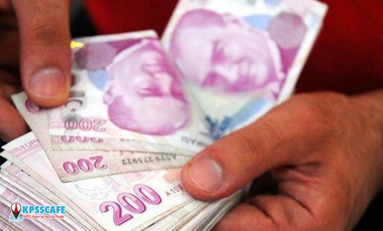 2020 Emekli maaşı ne kadar olacak? İşte Ocak zammı