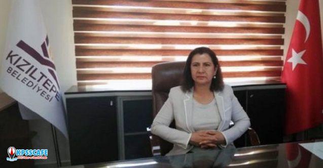 Kızıltepe Belediye Başkanı Yılmaz tutuklandı!