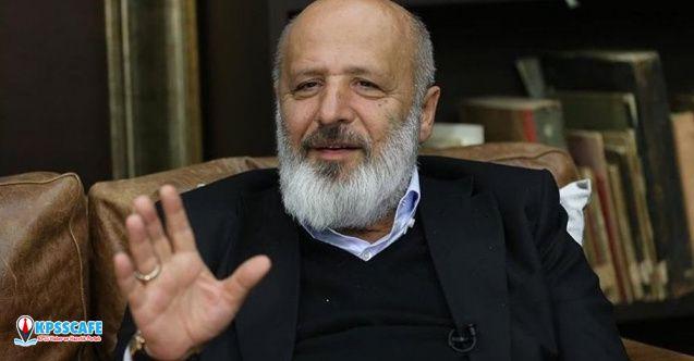 Ethem Sancak: 'Erdoğan, S-400'leri almıyorum' derse beni karşısında bulur!