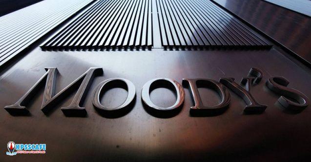 Moody's: Türkiye'de finans dışı şirketler için görünüm negatif!