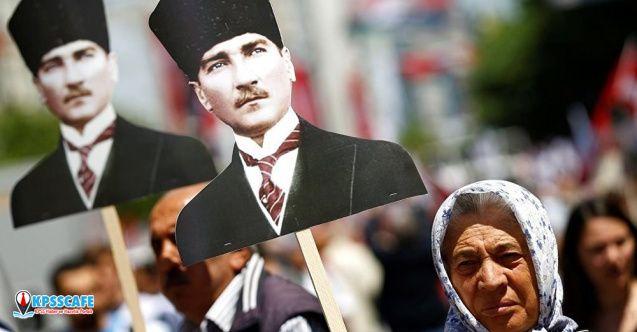 Danıştay: Atatürk 19 Mayıs'ta stadyumlarda anılabilecek!