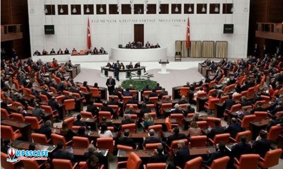Memur Olmak İsteyenleri Yakından İlgilendiren Kanun Teklifi Meclis'te!