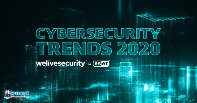 2020 Siber Güvenlik Trendleri