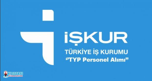 İŞKUR'dan TYP kapsamında personel alım ilanı! TYP başvurusu nasıl yapılır?