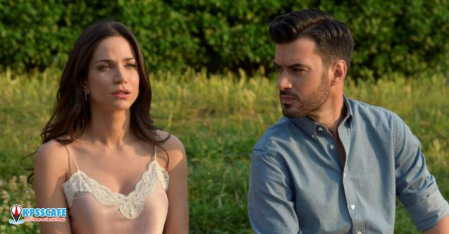 'Issız Adam', Yunanistan'da yeniden çekildi!