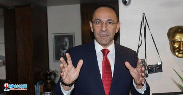FETÖ üyeliği iddiasıyla tutuklanan CHP'li Oğuz'un ifadesi ortaya çıktı