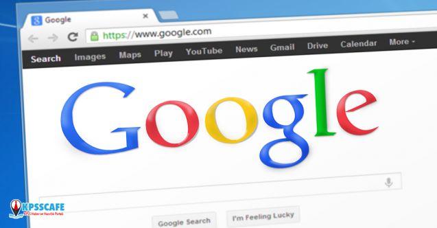 TBD: Google ve Rekabet Kurumu anlaşma yolu bulacaktır!