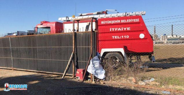 Otomatik kapıya sıkışan 5 yaşındaki çocuk hayatını kaybetti!
