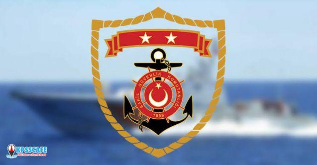 Sahil Güvenlik Komutanlığı KPSS'siz Memur Alıyor! İşte Başvuru Şartları...