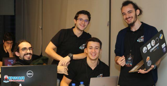 Gençlerden VakıfBank'a yeni nesil yönetici: 'Kişisel CFO-Melis'!