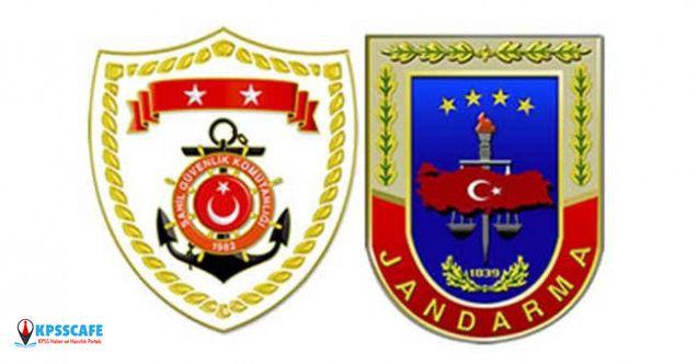 Sahil Güvenlik ve Jandarma KPSS şartsız memur alımı yapacak! İşte şartlar