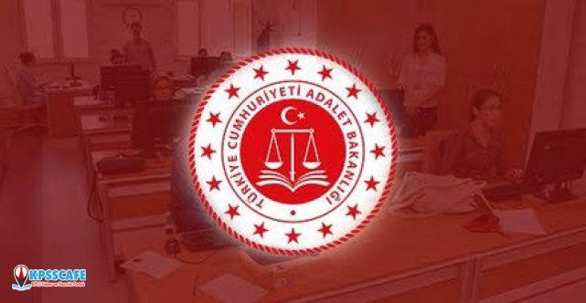 Adalet Bakanlığı Personel Alımı 2019-İcra: Sınava Giriş Belgeleri Açıklandı