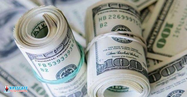 Dolar iki ayın zirvesinde! Dolarda son durum! Dolar ne kadar?