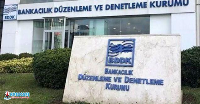 BDDK'dan bankaların swap işlemlerine sınırlama!