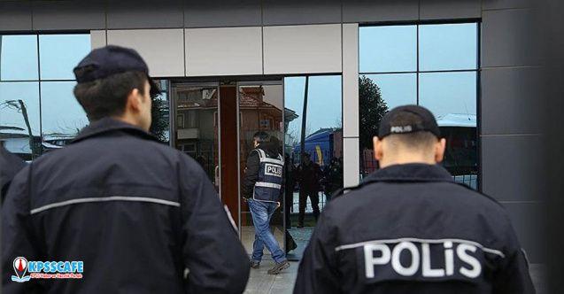 Görevden alınan HDP'li Bulanık ve Varto belediye başkanları tutuklandı!