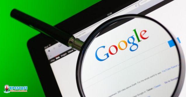 Türkiye'de Google ve Google ürünlerine erişilemiyor!