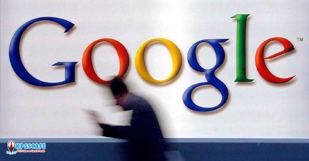 Bakanlık'tan Açıklama:Google Çöktü Mü?