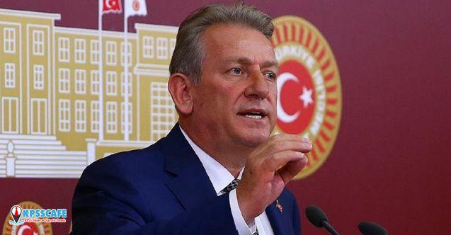 Eski CHP'li vekil Pekşen, AK Parti'ye 100 bin lira tazminat ödeyecek