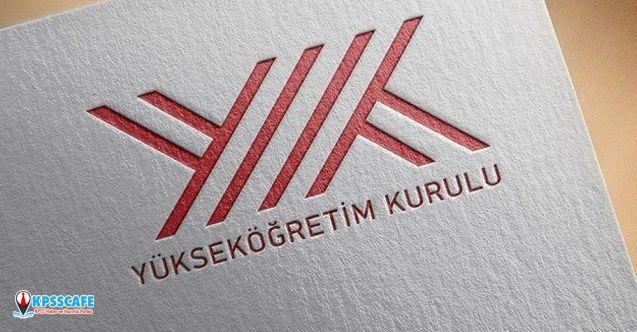 YÖK, Şehir Üniversitesi'nin Marmara Üniversitesi'ne devrine karar verdi!
