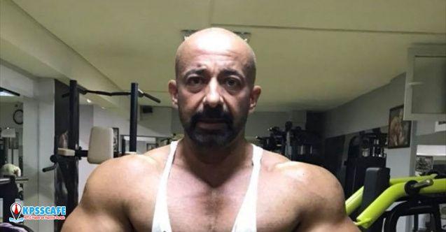 Vücut geliştirme şampiyonu kalp krizi sonucu yaşamını yitirdi!