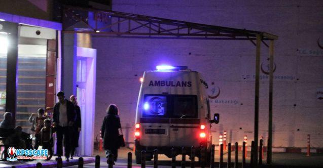 Bir Yerli Malı Haftası vakası daha: Kahramanmaraş'ta 8 öğrenci zehirlendi!