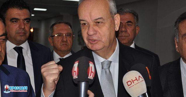 İlker Başbuğ: Türkiye'nin Doğu Akdeniz'de hak ve menfaatleri var!