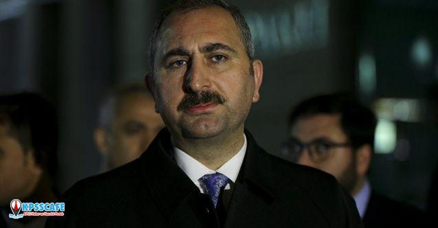 Adalet Bakanı'ndan İyi Hal İndirimi Açıklaması: Asla Anlamıyorum