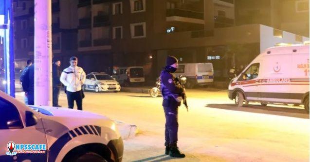 Polis Memuru Sevgilisini Öldüren Kadın İntihar Etti!