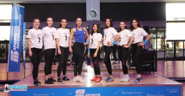 Ankara'nın Yıldızı Kızlar, Birinci Lige Gidiyor!