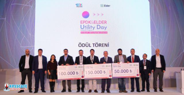 EPDK ve ELDER'den Girişimcilere Büyük Destek!