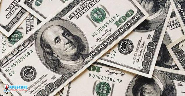 Dolar son 7 ayın zirvesini gördü! Dolarda son durum!