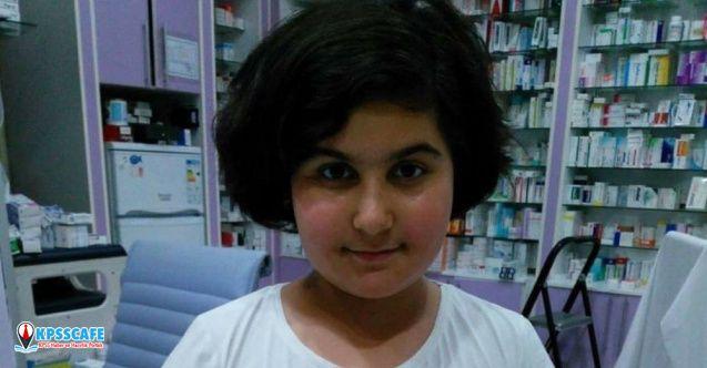 Emniyet kriminalin Rabia Naz raporu: Giysideki iz bedende yok