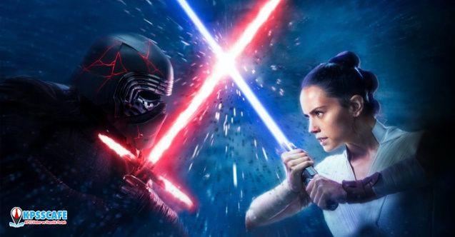 İYİ Parti, Star Wars'ın son filmine de reklam verdi: 'Yeni bir parlamenter sistem gelsin'