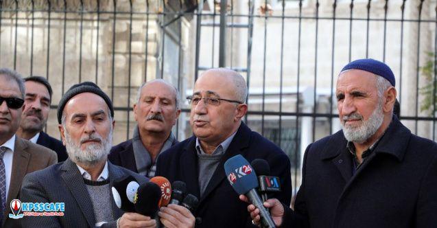 Şeyh Said Derneği'nden Vatan Partisi hakkında suç duyurusu