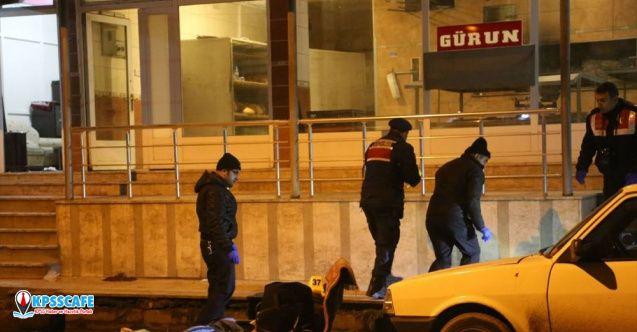 Kastamonu'da iki aile arasındaki 'arazi anlaşmazlığı' kavgası: 3 ölü