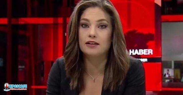 """Nevşin Mengü'den ''Kanal İstanbul"""" açıklamasına olay yanıt"""
