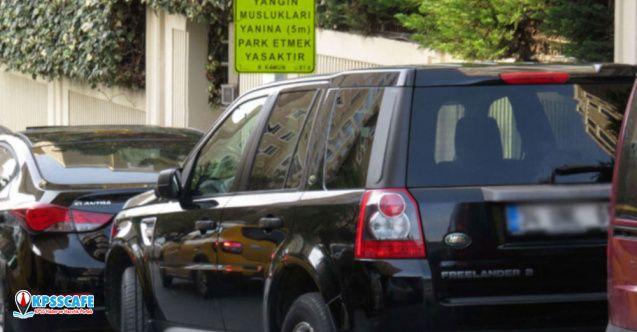 'Aracı çekilenler ödedikleri ücreti geri alabilir'!