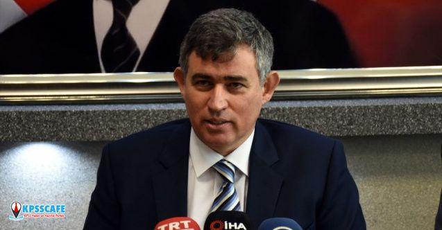 Metin Feyzioğlu: Emine Erdoğan'a mektup yazdım