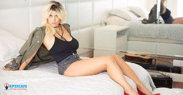 PSG'li Icardi'nin eşi: Kocam maçı kaybettiği zaman benimle seks yapmak istemiyor